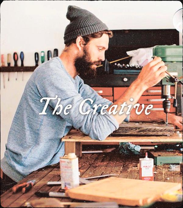 Creative Scent Profile Model