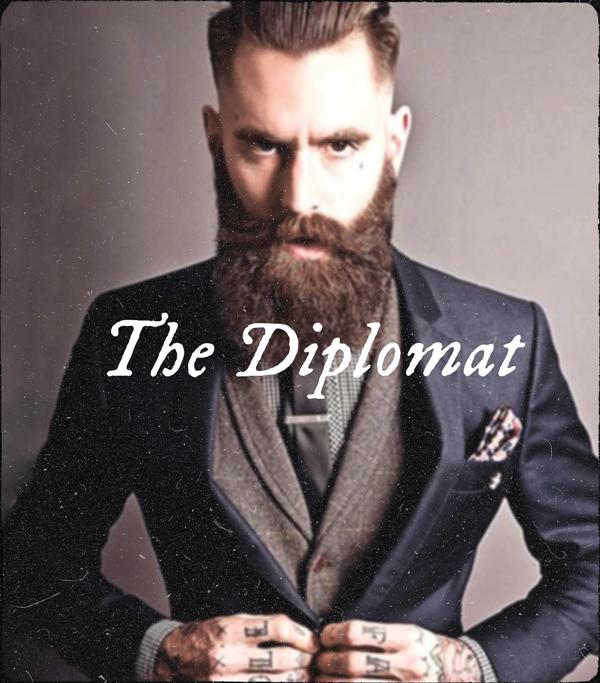 Diplomat Scent Profile Model