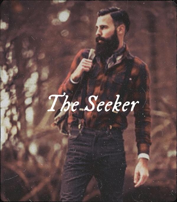Seeker Scent Profile Model