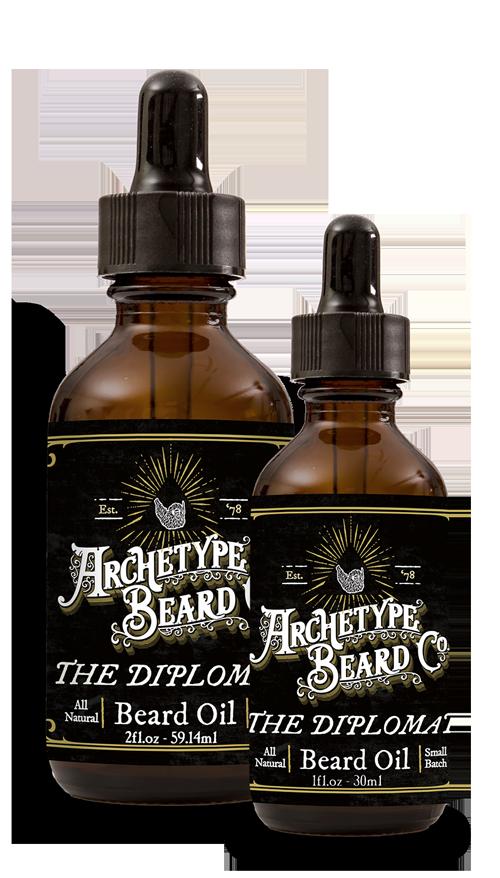 Archetype_Diplomat Oils